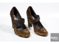 Zapato El Caballo
